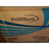 Freezer Premiun 250 Litros Nuevo