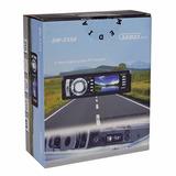 * Stereo Auto Sumas Media Sm-333a In-dash Desmontable 3 Lcd