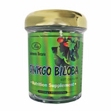 Ginkgo Biloba 1000 Mg Liu Fenping 90 Cápsulas Blandas