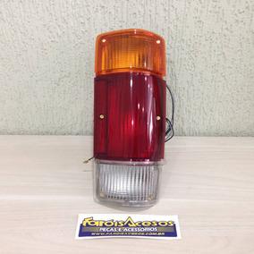 Lanterna Traseira D20 1985 A 1996