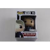 Funko Pop! Han Solo Snow Gear Star Wars