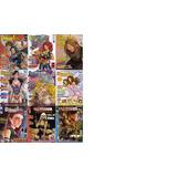 Colección Cursos De Dibujo De Manga Y Comic Digital