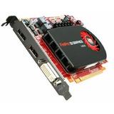 Ati Firepro V4800 1 Gb Dvi/2displayport Pci-express Video Ca