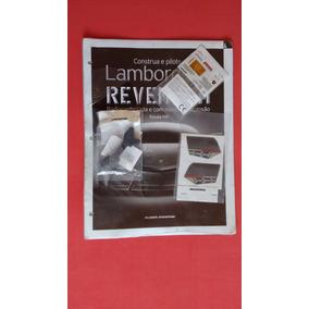 Lamborghini Reventón Planeta Deagostini - Edição 04