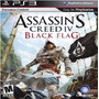 Assassins Creed Black Flag - Digital Ps3