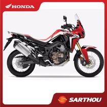 Honda Crf 1000 L Africa Twin 2017 0 Km Dct Sarthou