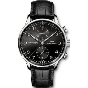 Reloj Iwc Portuguese Chronograph Masculino