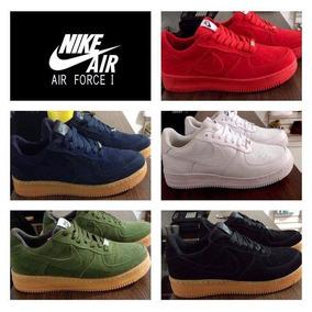 Nike Air Force Y Zapatos De Moda