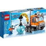 Lego City Rompe Hielo