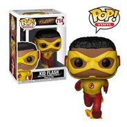 Funko Pop -  Kid Flash