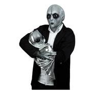 Decorativo Area 51 Alien Baby Extraterrestre Bebé