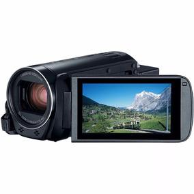 Filmadora Canon Vixia Hf R80 Fullhd Wi-fi 16gb Zoom 57x Nova