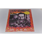 Lp Dead Kennedys Give Me Convinience Or Give Me Death Lacrad