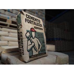 Tonelada De Cemento Portland Gris Fortaleza