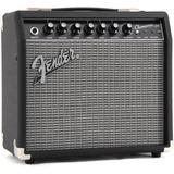 Fender Champion 20 Amplificador Para Guitarra Eléctrica