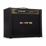 Amplificador Cubo Guitarra Borne Vorax 2100 100 Watts