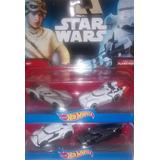 Caro Hot Wheels Star Wars Stormtrooper Captain,reyflametroo