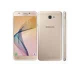 Celular Samsung Galaxy J5 Prime Duos Sm-g570f/ds Gold