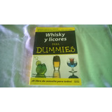 Whisky Y Licores Para Dummies