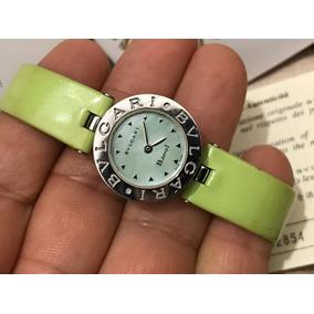 Reloj bulgari mujer bzero