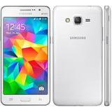 Samsung Galaxy Grand Prime 4g Como Nuevo C/garantia /claro