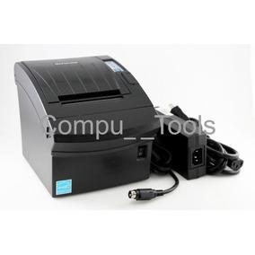 Miniprinter Bixolon Modelo Srp-352plusii Paralela Y Usb