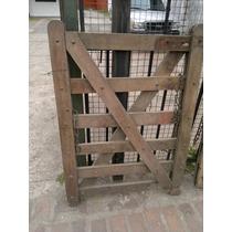 Tranqueras usadas hogar muebles y jard n usado en Mercadolibre argentina muebles usados