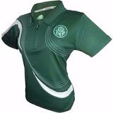 Camisa Feminina Camiseta Blusa Do Palmeiras Envio Grátis