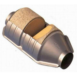 Catalizador Caño De Escape Universal - Motores 1.6 A 2.0cc
