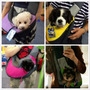 Bolsa Para Carregar Cachorros