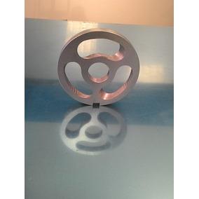 Jogo Boca 22 Inox Cruz E Discos( 5mm,8mm,10mm,rim E 1 Cruz.)
