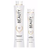 Beauty Progress Gold Plus Escova Progressiva (nova Embalagem