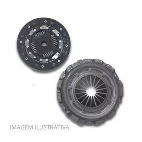 Kit Embreagem Corcel Ii Belina Del Rey Scala 190 Mm