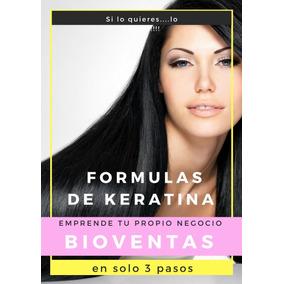 Kit Fórmula De Shampoo1+keratina Gold, Marroq O Cirugía Cap