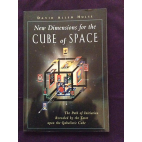 New Dimensions For The Cube Of Space (tarot)