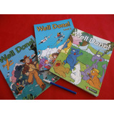 Well Done! Level 1-2-3- Lote Con 3 Libros Impecables Oferta