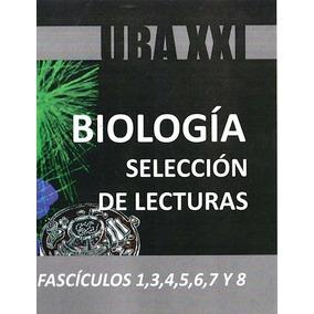 Biología. Selección De Lecturas
