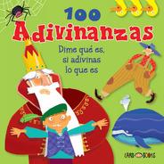 Libro De Las 100 Adivinanzas
