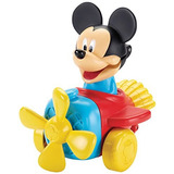 Juego Fisher Price Mickey Mouse Clubhouse Flyin Fun Mickey