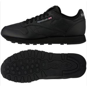 Zapatos Reebok Classic Leather 100% Originales Para Caballe