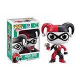 Funko Pop Comics Batman Harley Quinn Funko