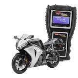 Escaner Para Motocicletas Motodiag Mex Pack