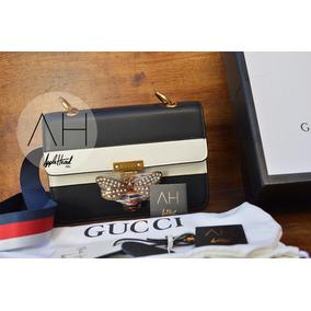 Cartera Gucci Importada Con Caja