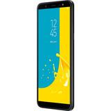 Smartphone Samsung Galaxy J8 Preto Tela 6.0 Android 8.0, Cã