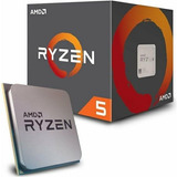 Proc. Amd Ryzen 5 1600 ( Yd1600bbaebox ) 3.2ghz-19.0mb | Am4