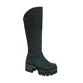 00330a278dca7 Botas C Moran Mujer - Vestuario y Calzado Gris oscuro en Mercado ...
