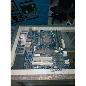 Tarjeta Madre Ecs 1155 H61h2-m3 + Intel Corei5 3330 + Ddr3