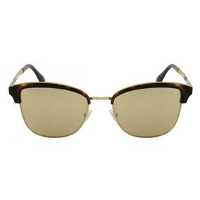 Óculos De Sol Vogue Vo5073sl W6566g 54 Havana Brilhante dour b252e21461