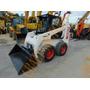 Manual De Taller - Reparacion Minishover Bobcat 853 *