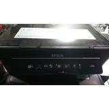 Impresora Epson L355 Sistema Continuo Para Repuestos